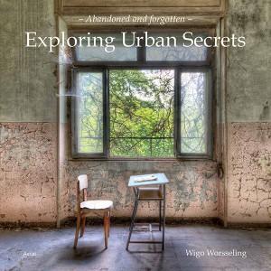 Frontcover Exploring Urban Secrets600x600